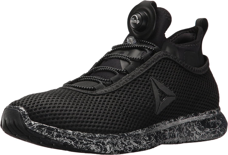Reebok Men's Pump Plus Night Sneaker