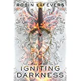 Igniting Darkness (Courting Darkness duology)