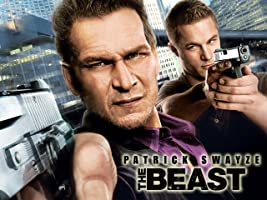 The Beast - Staffel 1