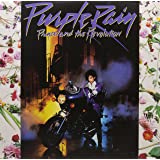 Purple Rain [Vinyl LP]