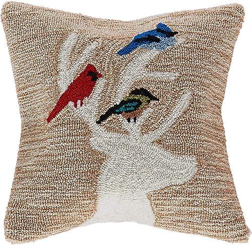 Liora Manne Frontporch Indoor/Outdoor Pillow