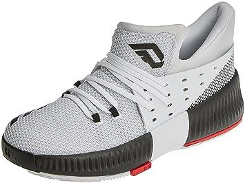 Chaussures de Basketball adidas Dame 3 Rip City pour enfant