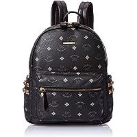 Diana Korr Women's Backpack (Black) (DK63HBLK)