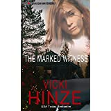 The Marked Witness (Shadow Watchers Book 3)