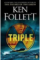 Triple: A Novel Kindle Edition