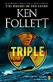 Triple: A Novel (English Edition)