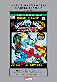 Marvel Team-Up Masterworks Vol. 1 (Marvel Team-Up (1972-1985))