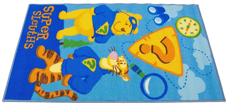 140x80 CM Kinder Teppich Marke offiziell lizenziert und original Disney #Galleriafarah1970 Wohnaccessoires & Deko