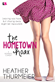 The Hometown Hoax (The Hoax Series)