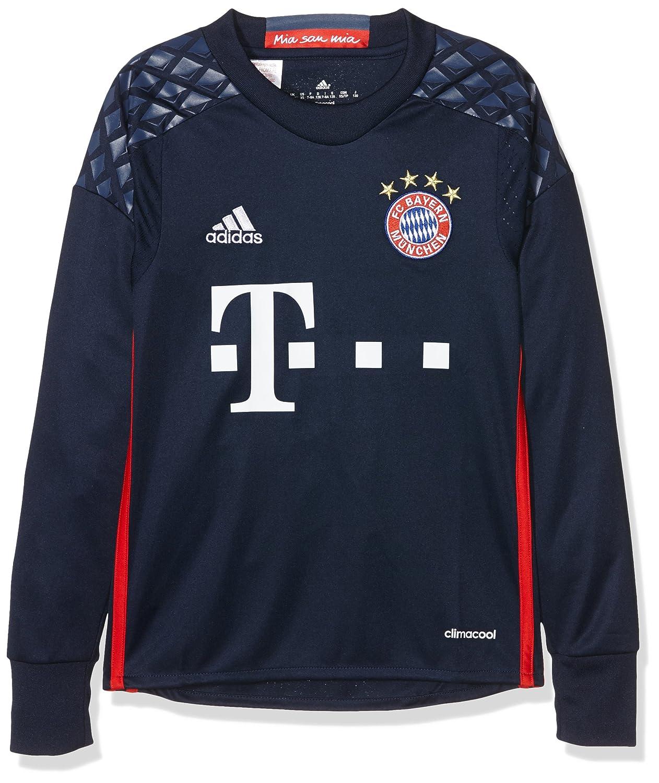 Adidas Jungen Torwart Heim-Trikot FC Bayern München Replica heimtrikot