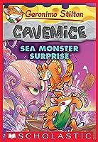 Sea Monster Surprise (Geronimo Stilton Cavemice