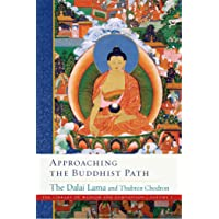 Approaching the Buddhist Path (The Library of Wisdom and Compassion)