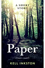 Paper - A Short Story (Breath Book 1) Kindle Edition