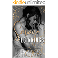 Savage Beginnings: A Dark Mafia Arranged Marriage Romance