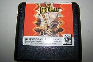 Hardball III - Sega Genesis