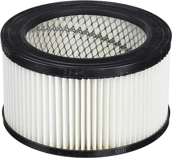 Habitex 9310R339 - Filtro de Repuesto para Aspirador de Ceniza E338: Amazon.es: Hogar