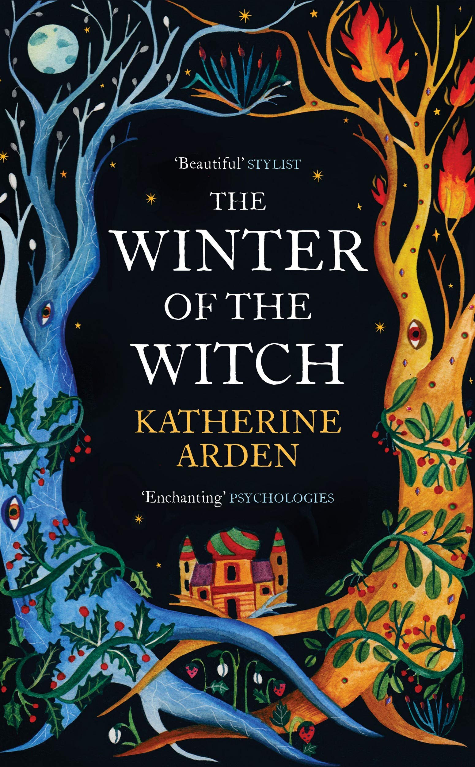 The Winter Of The Witch  Winternight Trilogy