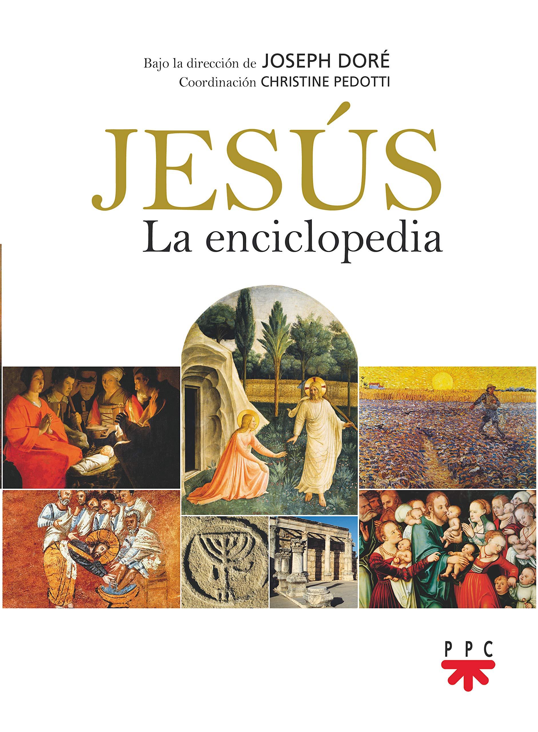 Jesus. La Enciclopedia: Amazon.es: Dore´, Joseph: Libros