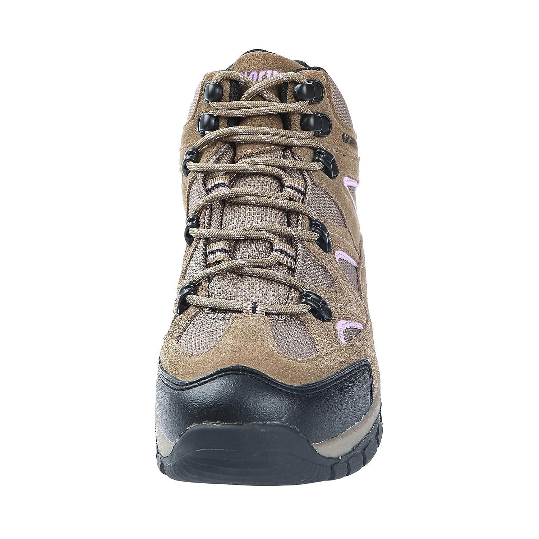 be865587fb1 ... Northside Women s B077Z3WD84 Snohomish Waterproof Hiking Boot  B077Z3WD84 Women s 40 M EU