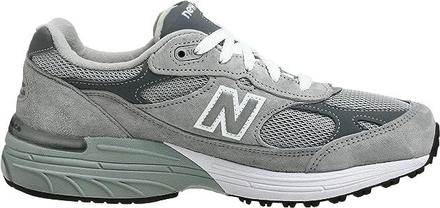 New Balance Women's Made 993 V1 Sneaker