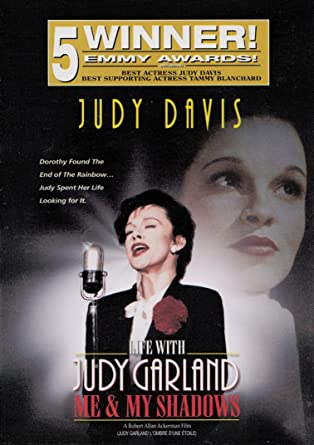 Amazon Com Life With Judy Garland Me My Shadows Judy Davis Movies Tv