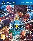 Star Ocean Integrity and Faithlessness - PlayStation 4