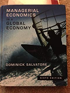 Managerial economics in a global economy 6th sixth edition hardcovermanagerial economics in a global economy 6th sixth edition bysalvatore fandeluxe Image collections