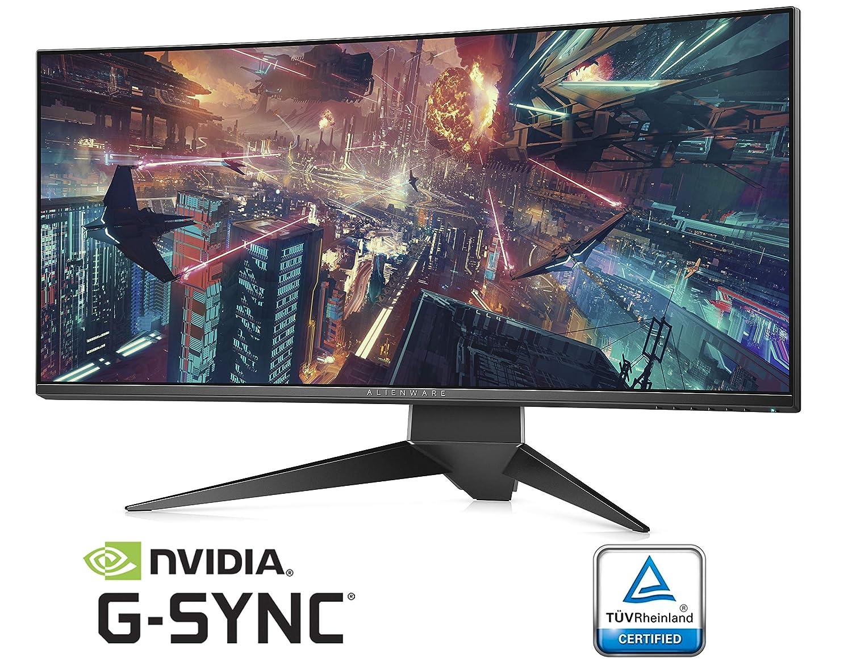 Los mejores monitores G-Sync de 2019