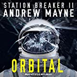 Orbital: Station Breaker Series, Book 2