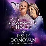 The Dragon's Heart: Lochguard Highland Dragons, Volume 3