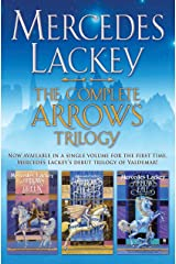 The Complete Arrows Trilogy (Valdemar) Kindle Edition