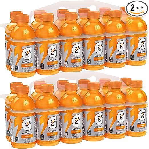 Gatorade Thirst Quencher 24 Bo...