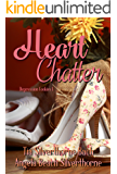 Heart Chatter (Depression Cookies Book 1)