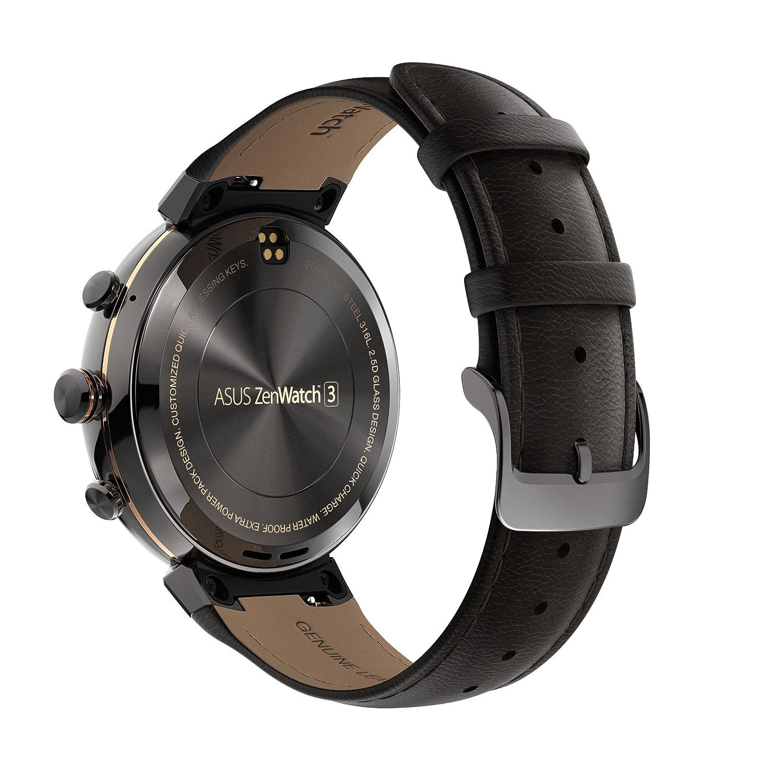 Asus Zen Watch 3 wi503q-1ldbr0001 (3,5 cm (1,39