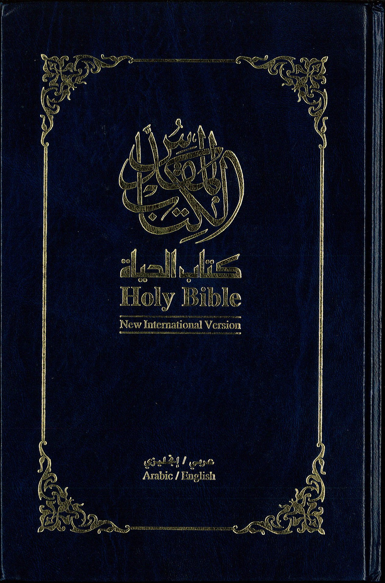 Download Arabic/English, The Holy Bible, New International Reader's Version (Arabic and English Edition) PDF
