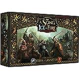 A Song of Ice & Fire: Stark Vs Lannister Starter Set