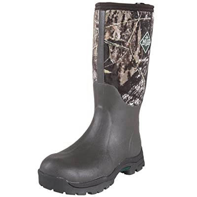 Muck Boot Woodymax Rubber Insulated Women's Hunting Boot | Mid-Calf