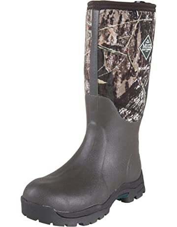 2d4979ef53ae Muck Boot Woodymax Rubber Insulated Women s Hunting Boot