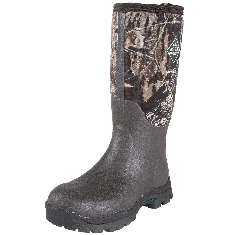 Amazon.com | The Original MuckBoots Women's Woody Max Outdoor Boot ...
