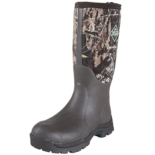 22f412dcffb Muck Boot Woodymax Rubber Insulated Women's Hunting Boot