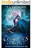 The Courier's Conflict (The Bolaji Kingdoms Series Book 2)
