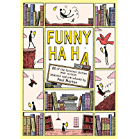 Funny Ha, Ha: 80 of the Funniest Stories Ever Written (English Edition)