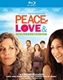 Peace, Love & Misunderstanding [Blu-ray]