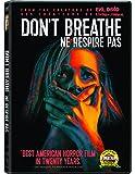 Don't Breathe (Bilingual)