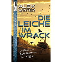 Die Leiche im Wrack: Detective Daryl Simmons 5. Fall