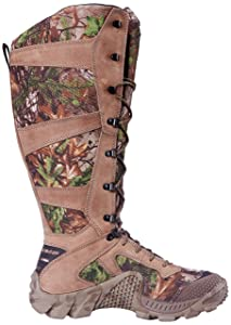"Irish Setter Men's 2875 Vaprtrek Waterproof 17"" Hunting Boot - Material"