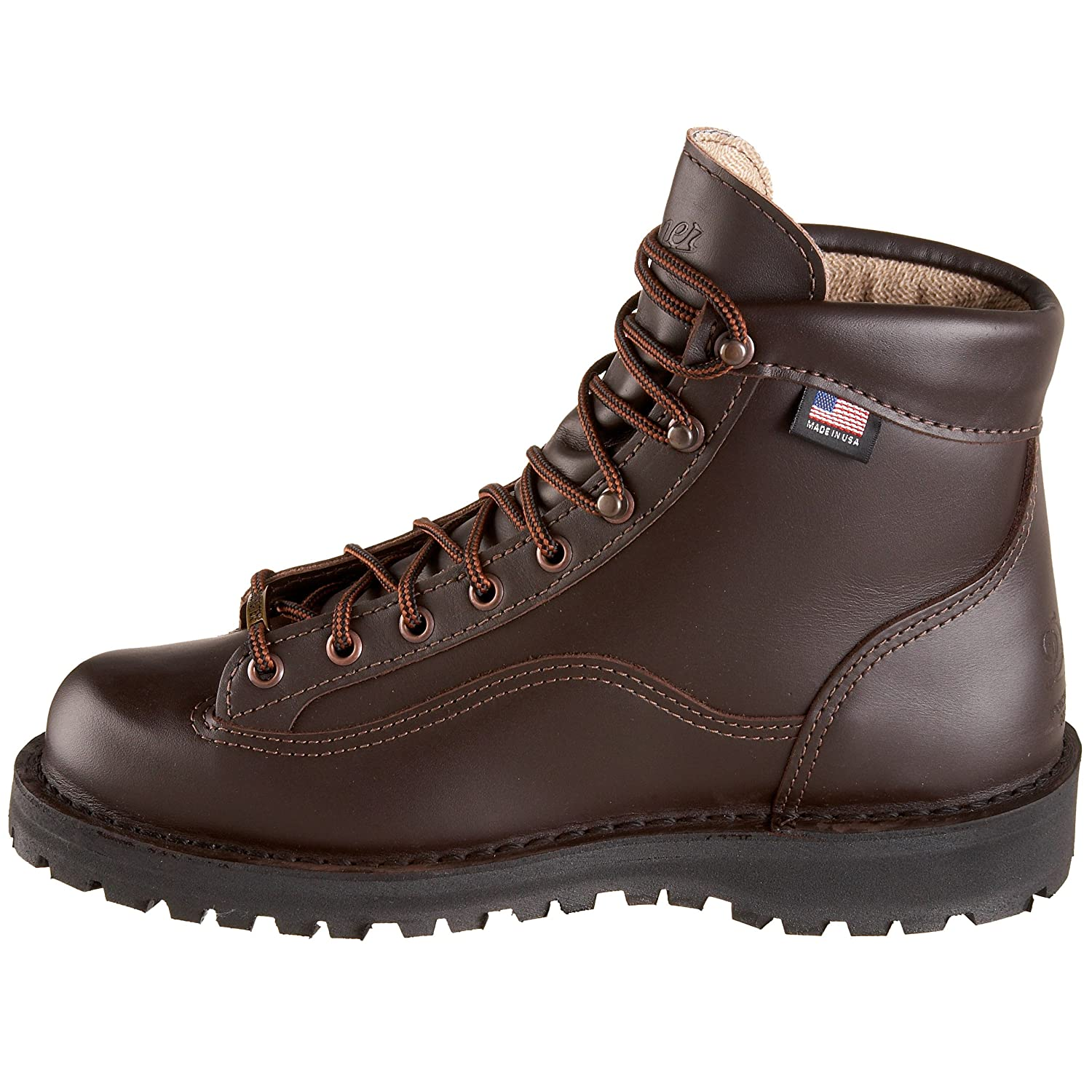 Danner Women's B001DTB5F6 Explorer W Outdoor Boot B001DTB5F6 Women's 6 B(M) US|Brown f1b30f