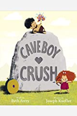 Caveboy Crush Kindle Edition
