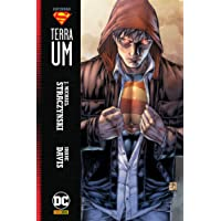 Superman. Terra Um - Volume 1