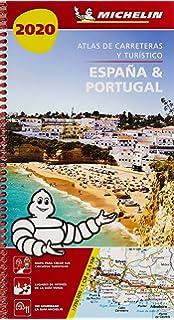 La guía MICHELIN España & Portugal 2019: Restaurants & Hotels La ...
